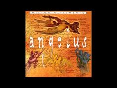 Milton Nascimento - Angelus - CD Completo (Full Album)