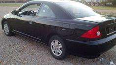 2005 Honda Civic - $4500 (Olive Branch, MS)
