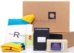 The 10 Best Subscription Box Gifts for Men