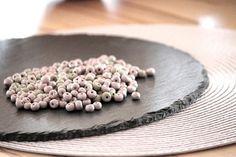 """Gefällt 27 Mal, 1 Kommentare - Sissi (@chic.by.sissi) auf Instagram: """"Handmade Beads! . . . . . . #handmade #handmadejewelry #handmadebeads #handmadebracelet…"""" Handmade Beads, Handmade Bracelets, Handmade Jewelry, Sissi, Polymer Clay, Jewelry Design, Jewels, Instagram, Ideas"""