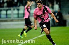 Serie A 11/12 9° giornata  25/10/11  Juventus-Fiorentina 2-1    13' Bonucci  57' Jovetic (Fiorentina)  65' Matri