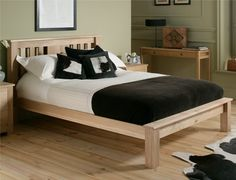 bedframe wood - Google Search