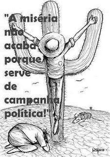 Pensamentos Soltos: Triste realidade!!! Os políticos nordestinos são ...
