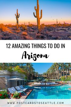 Planning your Arizona spring break trip? Here are 12 amazing things you'll want to do when visiting Arizona in the spring. Hawaii Travel, Usa Travel, Travel Tips, Spring Break Vacations, Visit Arizona, Adventure Activities, United States Travel, Outdoor Adventures, Day Tours
