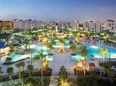 The Fountains Orlando International Drive | The Fountains, a Bluegreen Resort