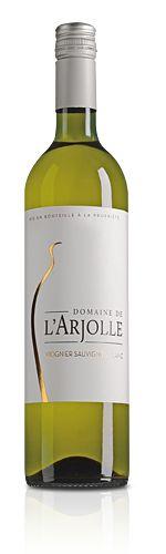Domaine de l'Arjolle Côtes de Thongue Equilibre