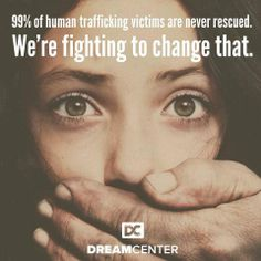 Victims of human trafficking have an average life span of 7 years. <1% are rescued. For many, death is the only escape. January is #humantrafficking Awareness Month #stopsextrafficking