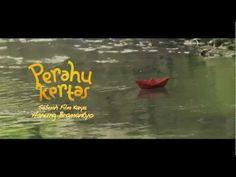 """""""Perahu Kertas"""" (2012)"""