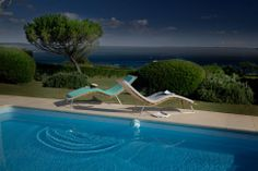 Deck Chair Turrini BY