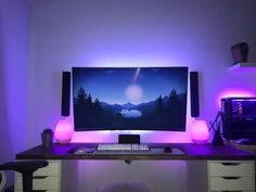 gaming setup computer desk pc office tech decor background gamer rooms games visit theater smart rig accessories donpedrobrooklyn