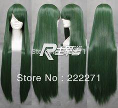 $19.99 (Buy here: https://alitems.com/g/1e8d114494ebda23ff8b16525dc3e8/?i=5&ulp=https%3A%2F%2Fwww.aliexpress.com%2Fitem%2FFREE-SHIPPING-Anime-100cm-Long-Straight-Dark-Green-Sailor-Moon-Hino-Rei-Pluto-Cosplay-Wig-Heat%2F856027278.html ) FREE SHIPPING Anime 100cm Long Straight Dark Green Sailor Moon Hino Rei Pluto Cosplay Wig  Heat Resistant for just $19.99