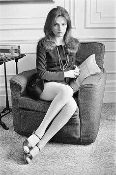 Jacqueline Bissett, Vaquera Sexy, Movie Market, John Huston, Roman Polanski, Jane Fonda, English Actresses, Day For Night, Picture Collection