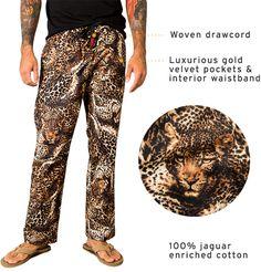 betabrand Jaguar Pants For Humans