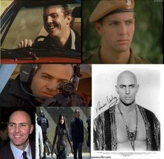 Arnold Vosloo / Boetie gaan border toe / The Mummy SA actor Cinema Movies, Movie Tv, Imhotep The Mummy, Arnold Vosloo, Famous Celebrities, Celebs, South African Artists, Do You Remember, African History
