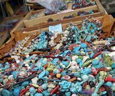 Brechó de bijuterias para vender mais