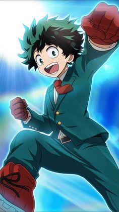 Midoriya Izuku - Boku no Hero Academia - Image - Zerochan Anime Image Board Buko No Hero Academia, My Hero Academia Manga, Hero Academia Characters, Anime Characters, Boku No Hero Uraraka, Manga Anime, Deku Anime, Tamako Love Story, Another Anime