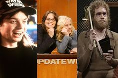"""Which """"SNL"""" Icon Are You?"""