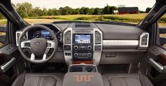 The 2017 Ford Super Duty is the featured model. The 2017 Ford Super Duty Interior image is added in the car pictures category by the author on Mar Ford Super Duty, Ford Serie F, Ford F Series, New Trucks, Cool Trucks, Farm Trucks, Ford F250 Diesel, Ford F650, Alphabet