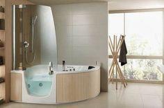 Risultati immagini per bagno vasca grande idromassaggio