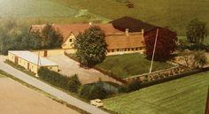 Birket Lokalhistorisk Arkiv - Højdigegård