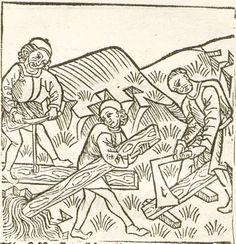 Boec van den Houte Culemborg, 1483 GW 0451010N  Folio 18