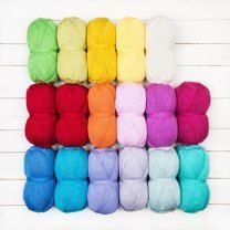 Stylecraft Special DK Carousel Colour Pack