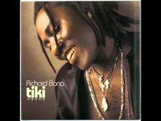 Richard Bona - Tiki (2005) [full album]