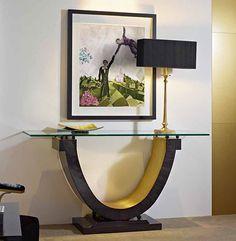 Photo in 5828 Furniture Design Art Deco Furniture, Table Furniture, Furniture Design, Diy Cardboard Furniture, Buy Furniture Online, Modern Art Deco, Center Table, Furniture Inspiration, Modern House Design