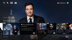 PlayStation Vue : Sony presenta su servicio de televisión en la nube
