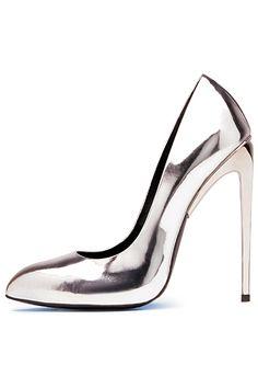 Vicini - Guiseppe Zanotti Shoes - 2012 Fall-Winter #heels #shoes