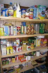 20 Items To Kick Start Your Food Storage Plan