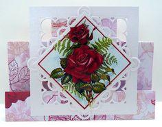 rozenkaart