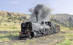 Steam+train
