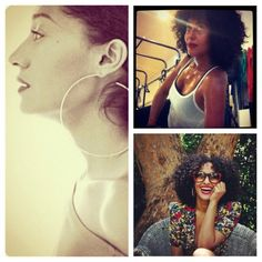 Tracee Ellis Ross on Her Natural Hair Journey! | Curly Nikki | Natural Hair Styles and Natural Hair Care