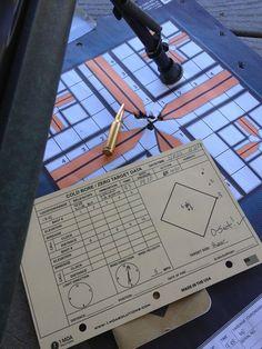 Long Range Shooting Notes