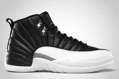 """Air Jordan 12 """"Playoffs"""" Gets An Official Release Date"""