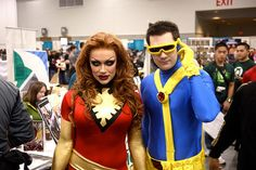 Fan Expo Vancouver 2012   Convention Centre West by RickChung.com, via Flickr