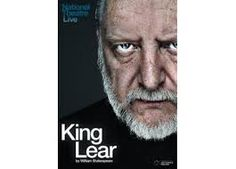 king lear at national theatre - Google Search