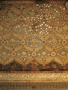 Book Review > Pattern and Ornament in the Arts of India | INDIAN BY DESIGN