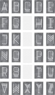 Beautiful font. FORMA | CUSTOM TYPEFACE by Arjun Harrison-Mann, via Behance