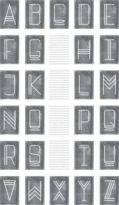 most beautiful font. ever. FORMA | CUSTOM TYPEFACE by Arjun Harrison-Mann, via Behance