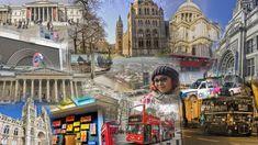 AFK - Blog de weekend: City Break: Londra - Partea I - Informatii general...