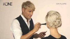 The ONE - Full Video #theone #oriflame #garycockerill #makeup