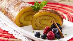 Torta Molhada de Laranja | Sobremesas | Receitas | Minipreço