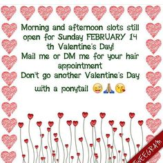 Morng early text to y'all I'll be out of town feb 26-2 n d or 3 rd so let me know if you wanna get in for hair soon fyi I am working Sunday for vday only a few slots open #hairlover #longhairdontcare #shorthair #hairworld #sethair #blackhairstyles #bobhaircut #beautifulpeople #trendsetters #la #lahair #curls #boblife #hairart #lahairsalon  #prohaircare #beverlyhillshair #classic #fashionhair #lahairstylist  #blackhair #hair #healthy_hair_journey #bebold #thejourney #cuthair #funhair…
