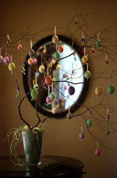 Des œufs de Pâques avec décoration très originale en 19 exemples