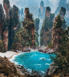 25 Inspirational Landscape Photos of May 2019 · TPOInspirati.- 25 Inspirational Landscape Photos of May 2019 · TPOInspiration. Inspirational P… 25 Inspirational Landscape Photos of May 2019 · TPOInspiration. Zhangjiajie, Beautiful Places To Travel, Cool Places To Visit, Beautiful Hotels, Wonderful Places, Amazing Places, Places Around The World, Around The Worlds, Nature Photography