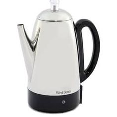 Best Coffee Percolators in 2017 Reviews - TenBestProduct