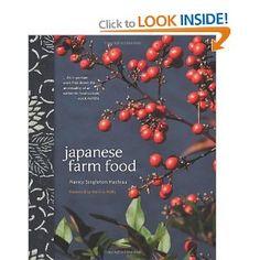 Japanese Farm Food: Nancy Singleton Hachisu, Kenji Miura