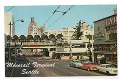 Old Seattle Part 4